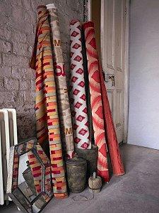 Montgomery's Artisan Collection Echos Colours Of Autumn