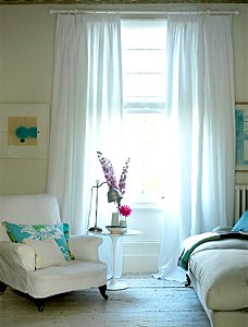 Summer - An Ideal Time To Refresh Your Home Décor
