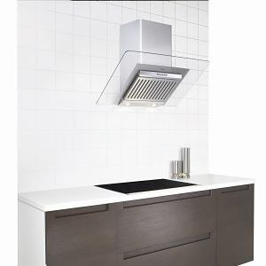 Chimney Extractor Hood from Neff