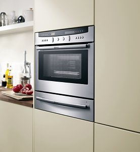 The Next Generation CircoSteam Oven From Neff