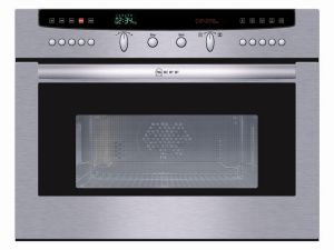 B6774 Combination Microwave Oven from Neff