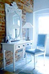 New England Lifestyle's Stunning Range Of White Mirrors
