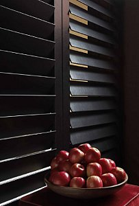 The Ultimate Real Wood Bespoke Shutters