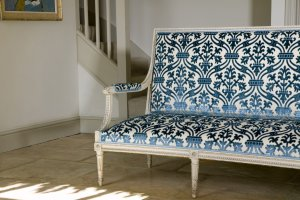 Luxurious Jacquard Design From Northcroft Fabric Uk Home