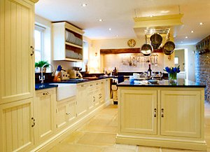 Parlour Farm Kitchens Is Expanding With A New Showroom