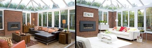 Make Your Conservatory A Room For All Seasons on UK Home Ideas