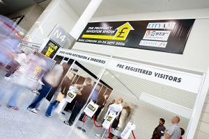The Property Investor Show Makes It's Birmingham Debut