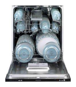 Rangemaster Launch Integrated Dishwashers