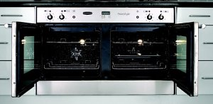 Rangemaster Launches First Ever Built In Range Cooker