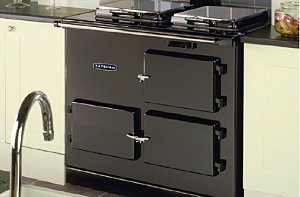 First Ever Electric Model Cooker Introduced By Rayburn