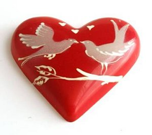 Special Valentine's Day Gifts From Rococo Chocolates
