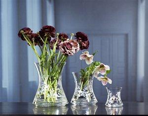 Rosendahl's Tanne Vase – Designed By Lin Utzon
