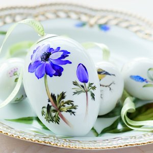 Easter Eggs - A Spring Classic From Royal Copenhagen