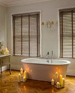 Create A Bathroom In Which To Escape And Relax