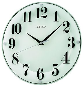 brand new collection of monochrome wall clocks from SEIKO is set to ...