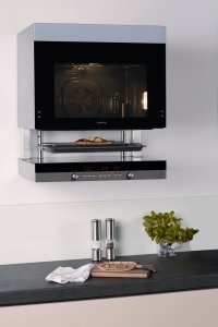 The Liftmatic Oven from Siemens
