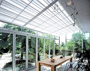 Winter Gardens Solutions By Silent Gliss