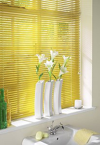 New Child Safety Feature on Sunway Venetian Blinds