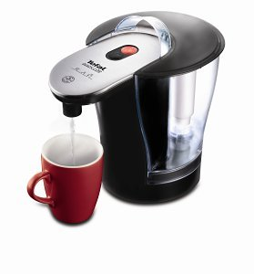 Tefal's Novel Quick Cup Transforms Tea Time