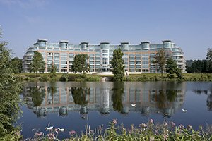 River Crescent Development Offers Eco & Healthy Living