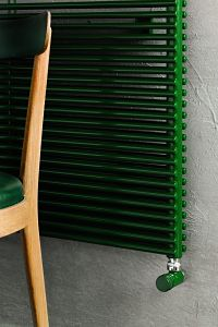 CV and CO Designer Radiators from Tubes