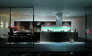 High Tech Kitchens - home decor - Mrsilva.us