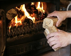Verdo Briquettes - A Solution For Another Cold Winter