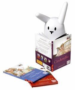 Nabaztag, The Revolutionary Rabbit Meets Ladybird Books