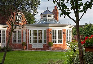 The Future's Bright, the Future's Orangery