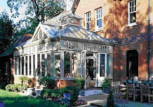 Westbury Offer Premier Quality Bespoke Conservatories