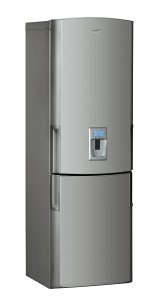 The Water Flows With Whirlpool's Latest Fridge Freezer