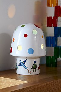 Funky Nightlights For Boys From White Rabbit Uk Home