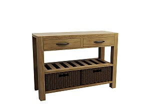 New Storage Furniture From Wood Empire