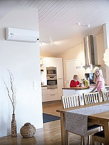 Greensource Air-to-Air Heat Pumps from Worcester Bosch