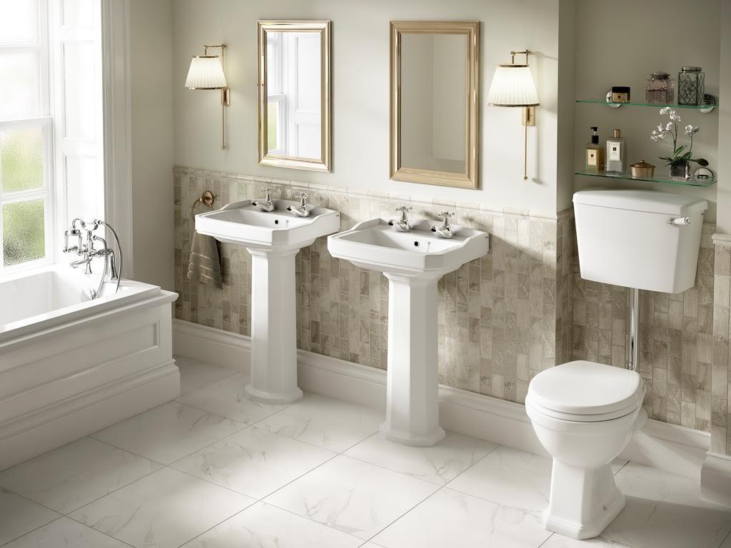 bathroom led lighting ideas
